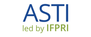 Data Portal Logos_ASTI