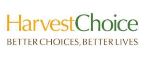 Data Portal Logos_HARVESTCHOICE